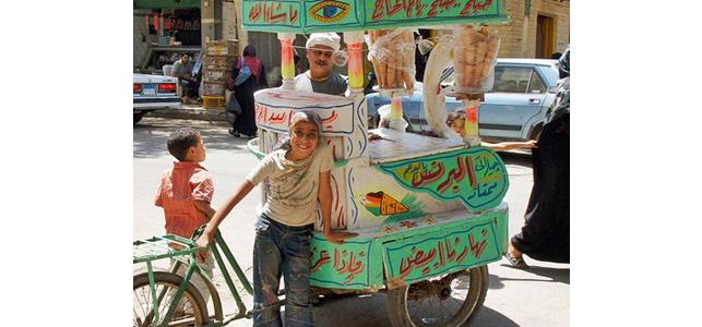 InCultureParent - Egypt
