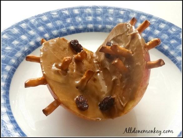 Carnivorous Plants Food Art | Alldonemonkey.com