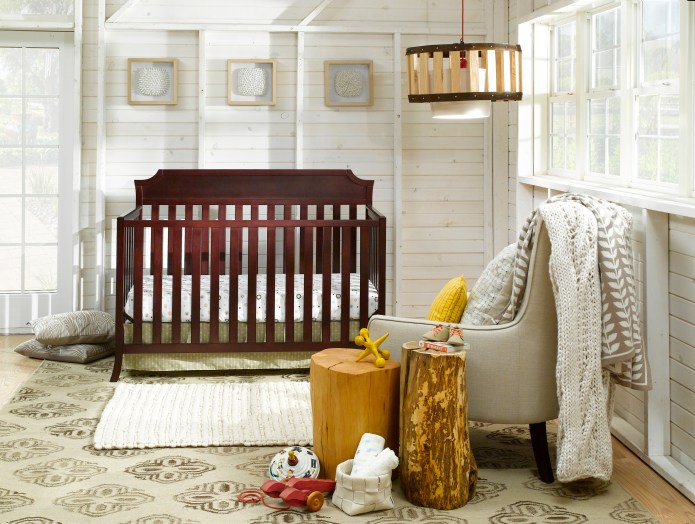 Urbini Dream Nursery Contest