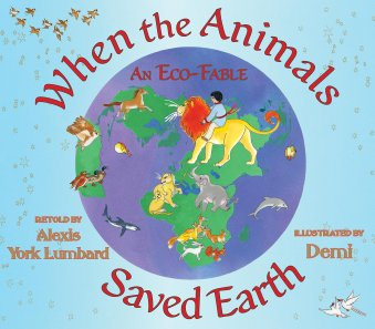 When the Animals Saved the Earth