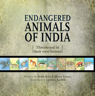Endangered Animals of India