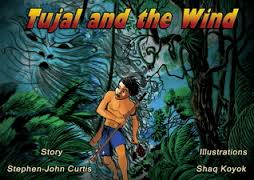 Tujal and the Wind