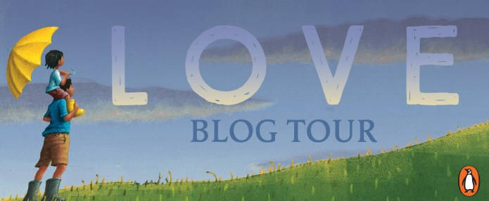 Love Blog Tour