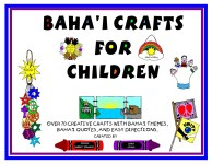 Baha'i Crafts for Children