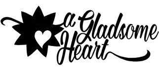 A Gladsome Heart Etsy