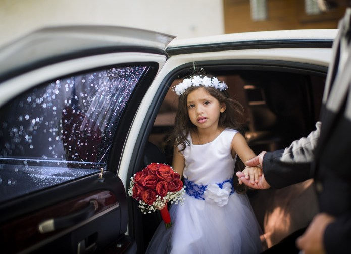 Multicultural Guide to Wedding Etiquette for Families | Alldonemonkey.com