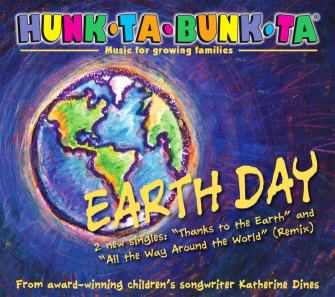 Earth Day Singles - Encouraging a Love of Nature: New Resources   Alldonemonkey.com