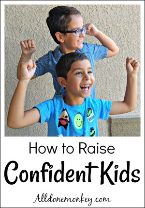 How to Raise Confident Kids: 5 Pro Tips