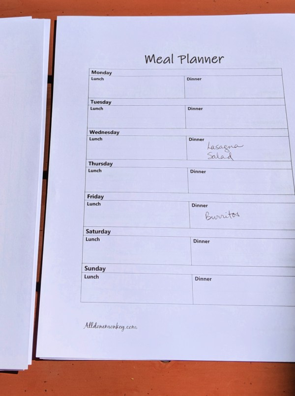 Coral and Pearls Planner for Baha'i Parents 2019-20