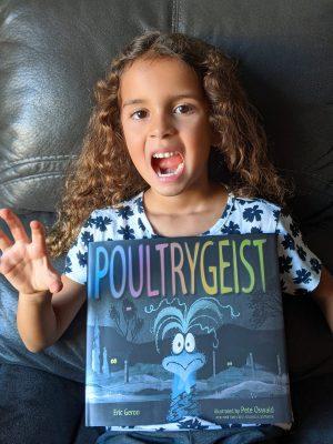 New Halloween Books for Kids