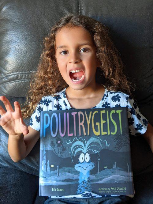 New Halloween Books for Kids | Alldonemonkey.com