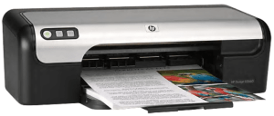 HP Deskjet D2460 Printer Drivers Download