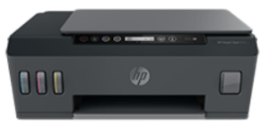HP Smart Tank 515 Driver Download