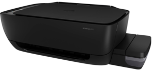 HP Ink Tank 318 Driver Download