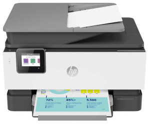 HP OfficeJet Pro 9018 Driver Download