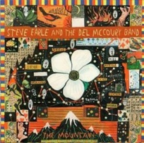Steve-Earle-The-Mountain