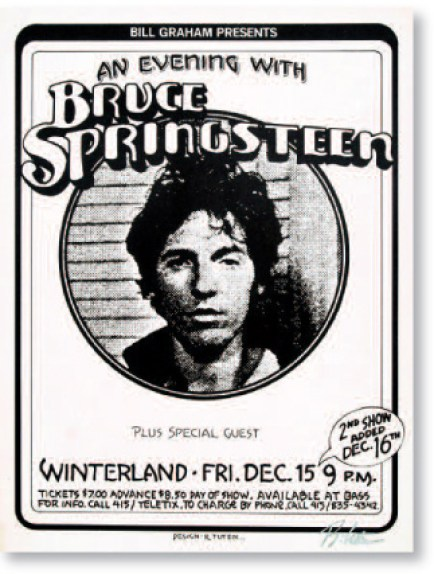 Winterland-Poster