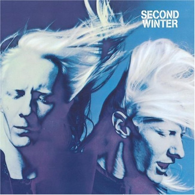 johnny winter-second-winter