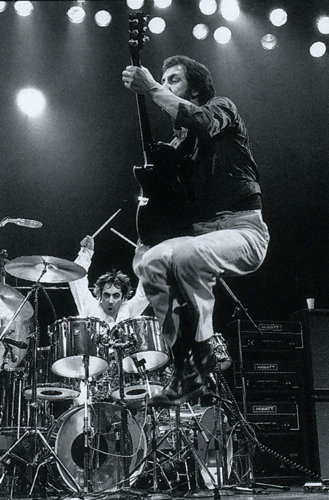 The Who 25 may 1978