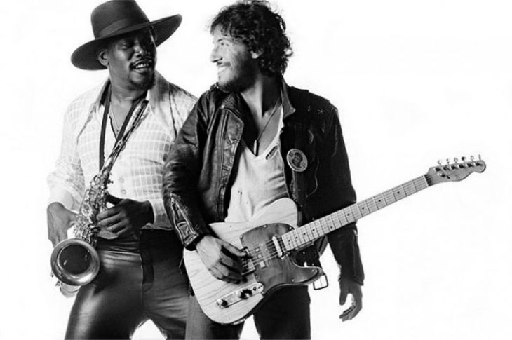 Springsteen BorntoRun
