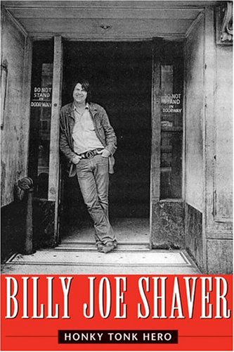 billy joe shaver book