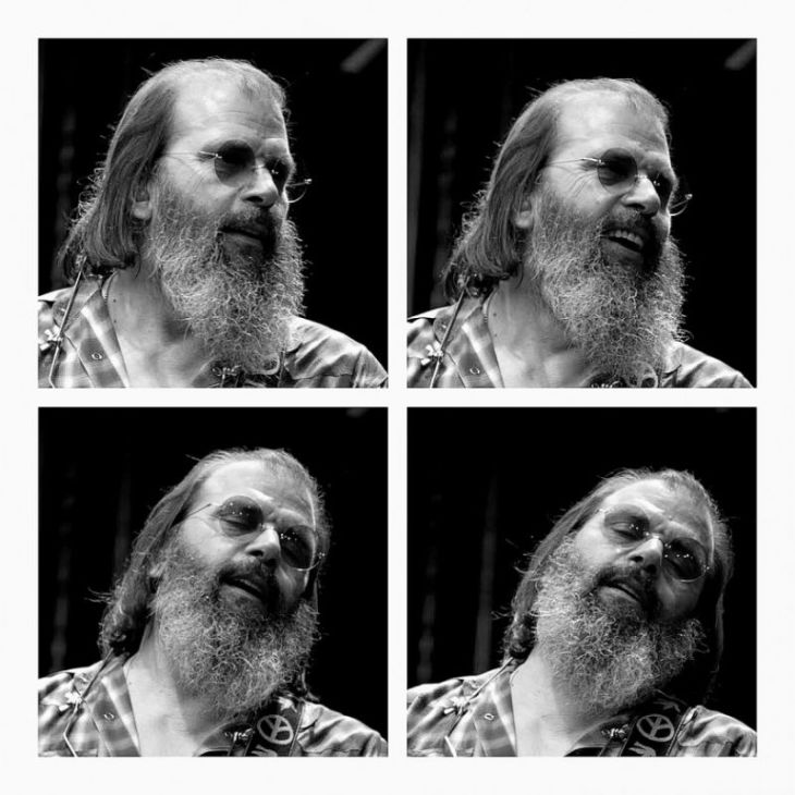 Steve Earle Mix 2013