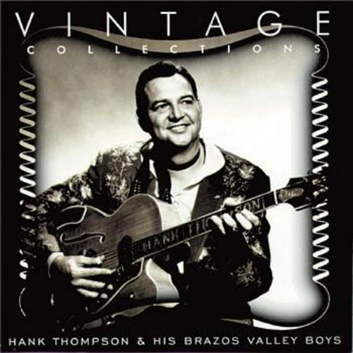 hank thompson vintage collection