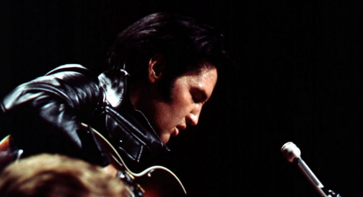elvis nbc tv special2