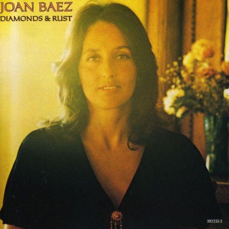 joan baez diamonds rust