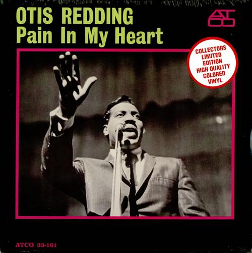 Otis-Redding-Pain-In-My-Heart