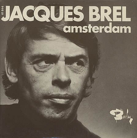 Jacques-Brel-Amsterdam