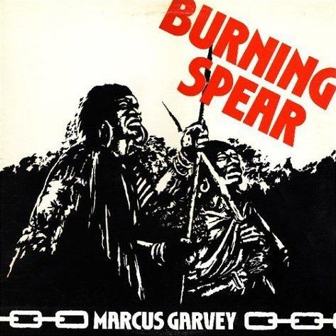 BurningSpear-MarcusGarvey