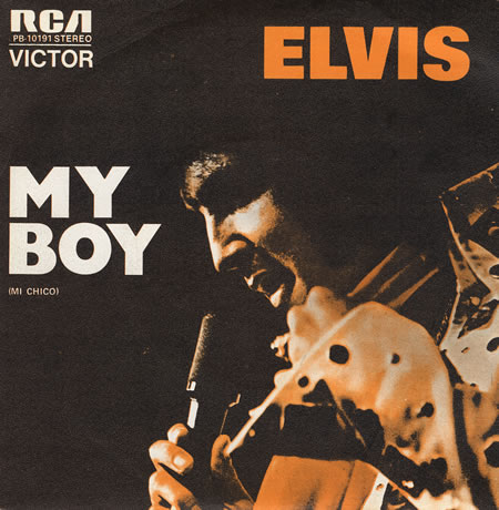 Elvis-Presley-My-Boy