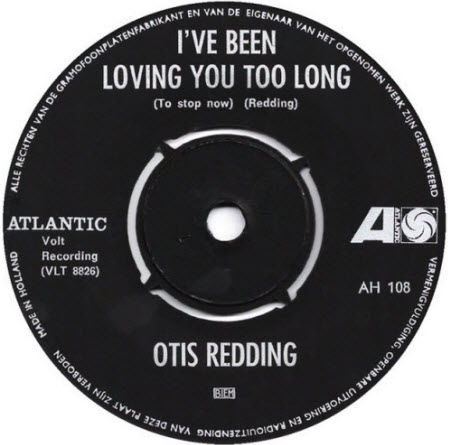 otis redding been loving you too long