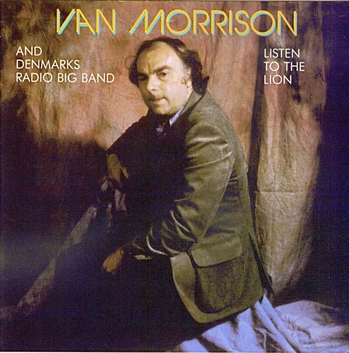 van morrison listen to the lion