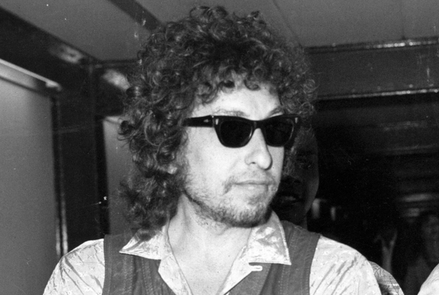 bob dylan 1977