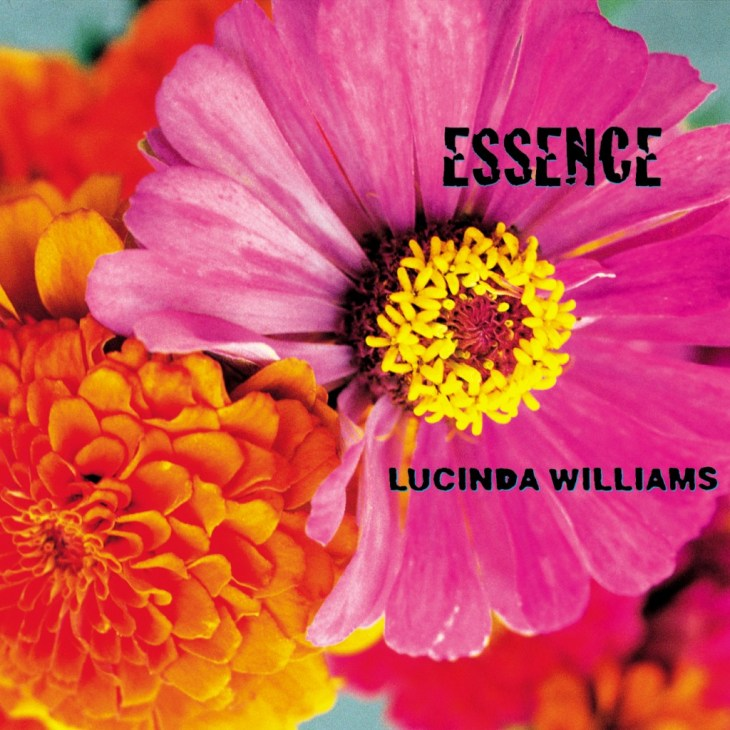 Essence,