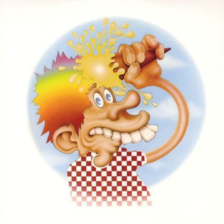 grateful dead - Europe72_Cover 3