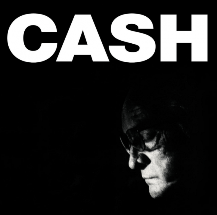 johnny cash the man comes around