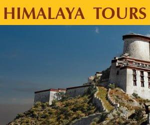 Himalaya-Traumreise gewinnen