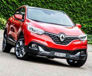 VW, Renault und Mazda gewinnen