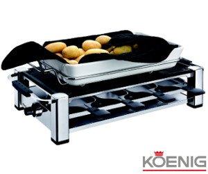 Raclette-Öfeli gewinnen