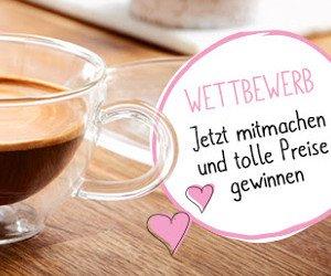 Jahresvorrat Barista-Kaffee gewinnen