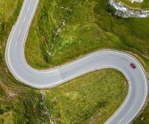Roadtrip im Mazda gewinnen