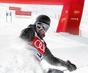 Davos oder Verbier: Wochenende gewinnen
