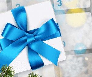 Gutschein von Qualipet und Weihnachtsüberraschung gewinnen