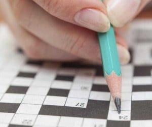 Wochenpreis beim Kreuzworträtsel gewinnen
