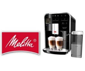 Melitta Kaffee-Vollautomat gewinnen