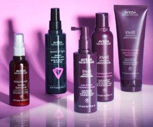 Haarpflege-Set von Aveda gewinnen