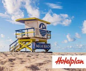 Hotelplan-Gutschein gewinnen